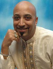 Kalpesh Patel - Top Motivational Speaker