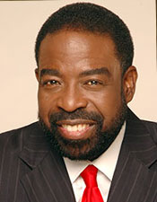 Les Brown - Top Motivational Speaker