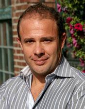 Todd Falcone - Top Motivational Speaker