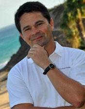 Wolfram Andes - Top Motivational Speaker
