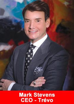 Mark Stevens, Trevo, CEO