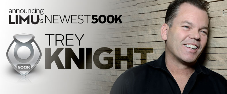 Trey Knight 500K The Limu Company