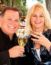 Bryan and Tammi Wirth TriVita