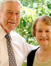 Richard and Leona Ellison TriVita