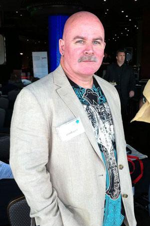 Troy Dooly MLM Helpdesk