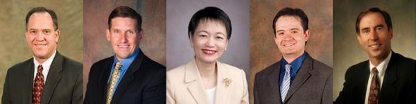 USANA Corporate Team 2011