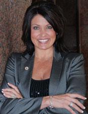 Michelle Barnes Vemma