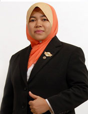 Siti Fadzilah Binti Zakariah Vemma