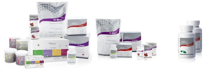 Visalus Products Review