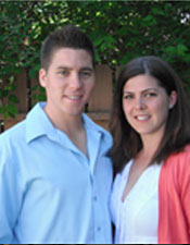 Casey and Erin Baker ViSalus