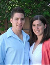 Casey and Erin Baker ViSalus