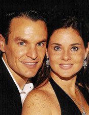 Freddy and Catherine Melero ViSalus