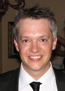 Jason O'Toole