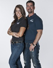 Jennifer & Steve Morgan ViSalus