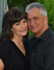 Mike and Shirley Wrenn ViSalus