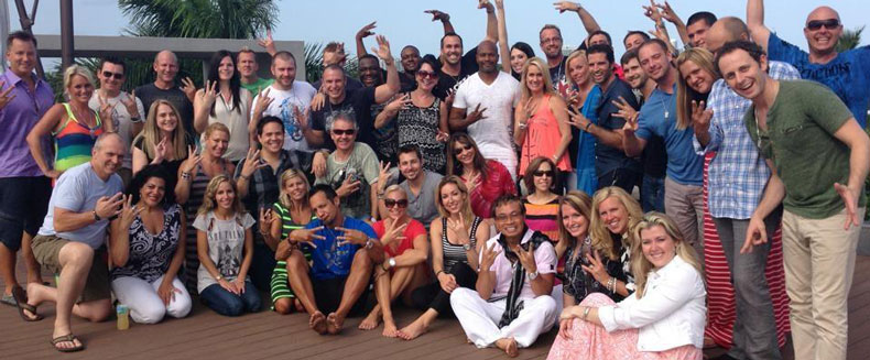 Team ViSalus