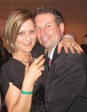 Thomas and Shellie Davidson ViSalus