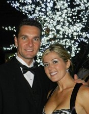 Tim and Holley Kirkland Visalus