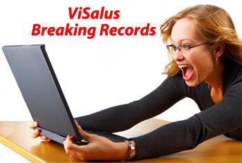 ViSalus Breaking Records
