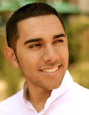 Adam Fores - Melaleuca