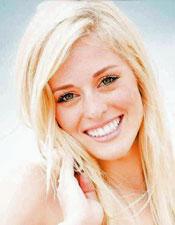 Brittany Burtz - Nerium International