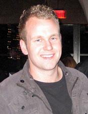 Dominic McKenna - Amway