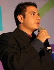 Fabian Melendez - Sanki Global