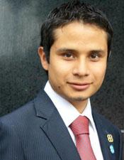 Ivan Estrada - Sanki Global