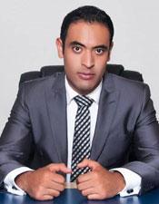 Juan Carlos Olvera - Sanki Global