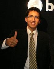 Joe Florian - bHip Global
