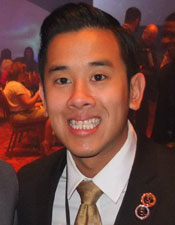 Julian Doan - Seacret Direct