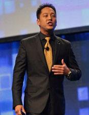 Michael Sejun An - ACN