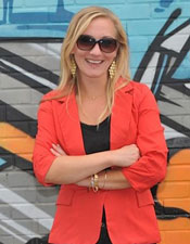Michelle Reiser - VISI