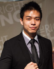 Philip Liang - MonaVie