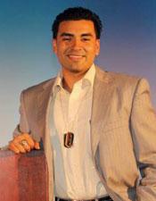 Santiago Ricardo Flores - Amway