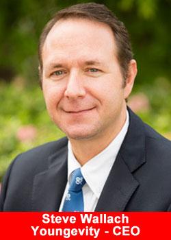 Youngevity, CEO, Steve Wallach