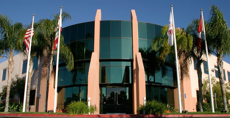 Youngevity World Headquarters in Chula Vista, California - USA