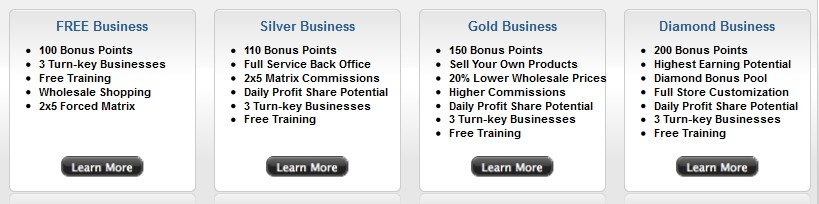ZeekRewards Business Packages Review 2011