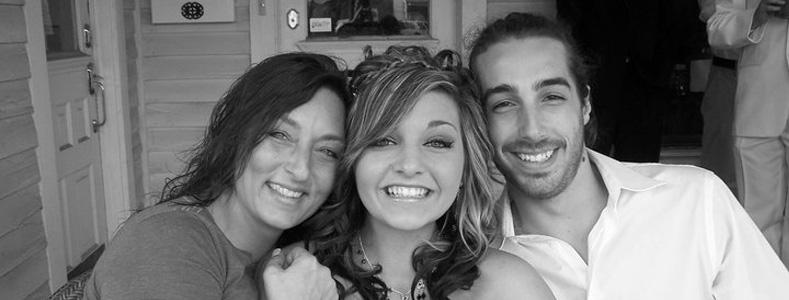 Dawn Wright Olivares Family