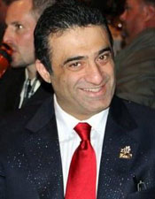David Moses Zija