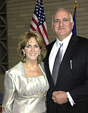 Tommy & Elizabeth Sacca Zija